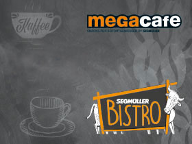 Bistro/megacafe