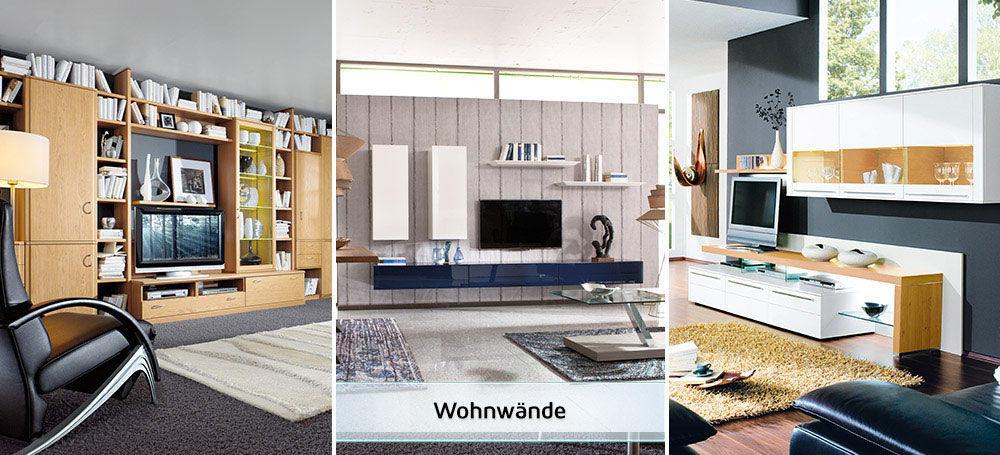 Wonderful Gallery Of Wohnwand Vanille Planen